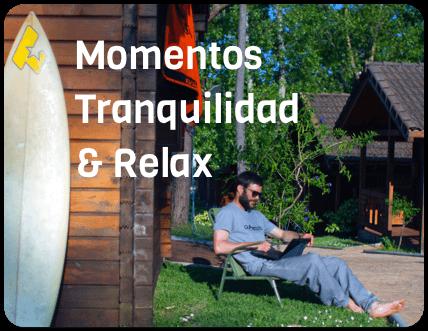 Momentos de tranquilidad & Relax