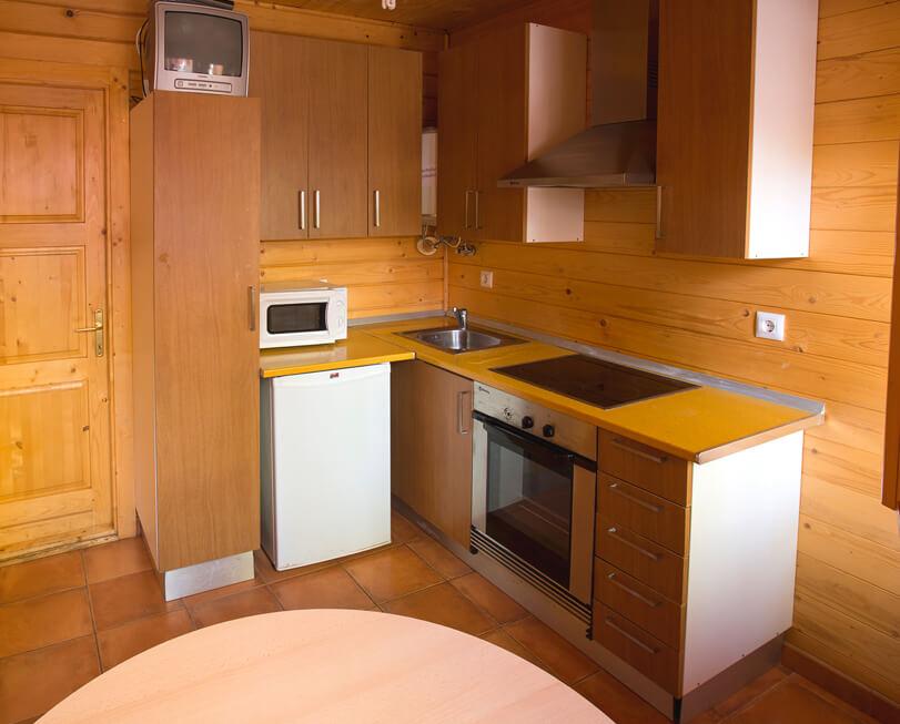 cocina-bungalow-rias-baixas