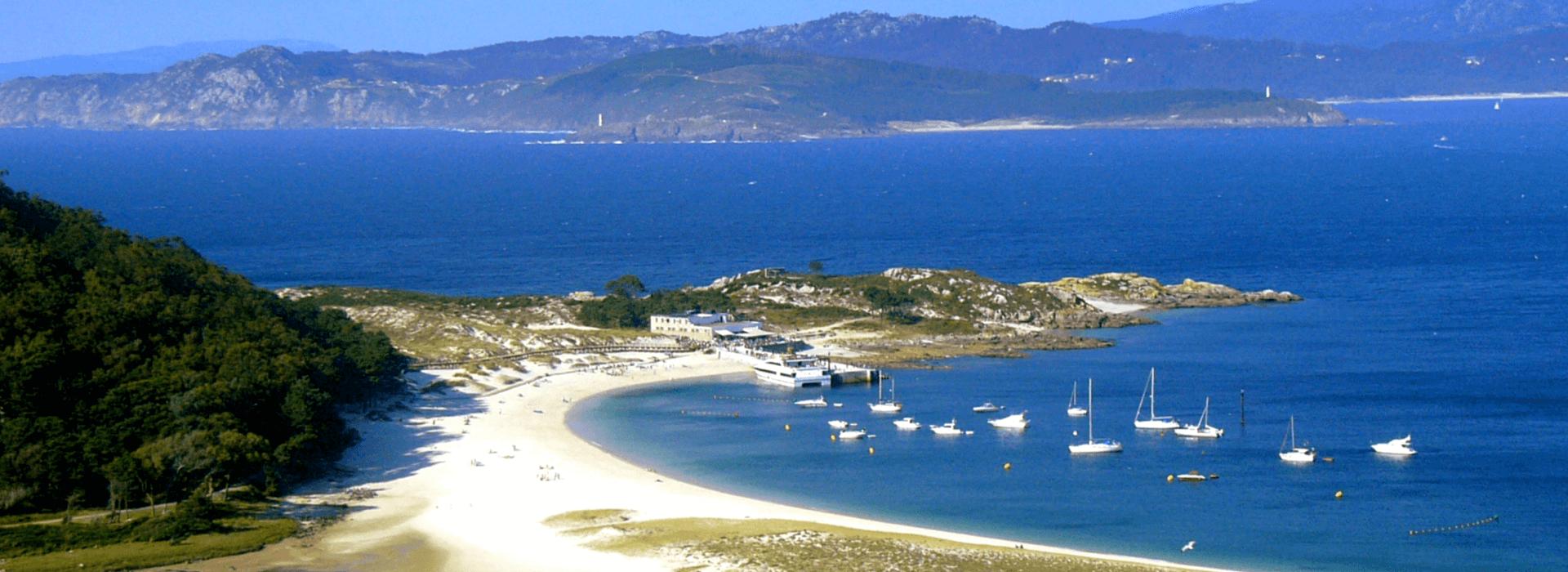 Galicia entre los Mejores Destinos del Mundo