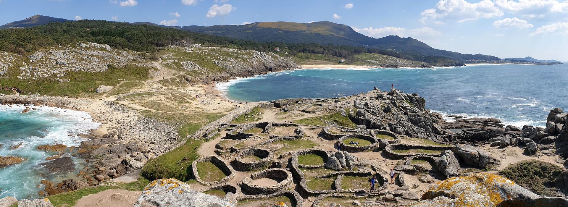 Rincones de Galicia por descubrir